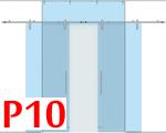 dvere_typ_P10