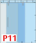 dvere_typ_P11