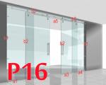 dvere_typ_P16